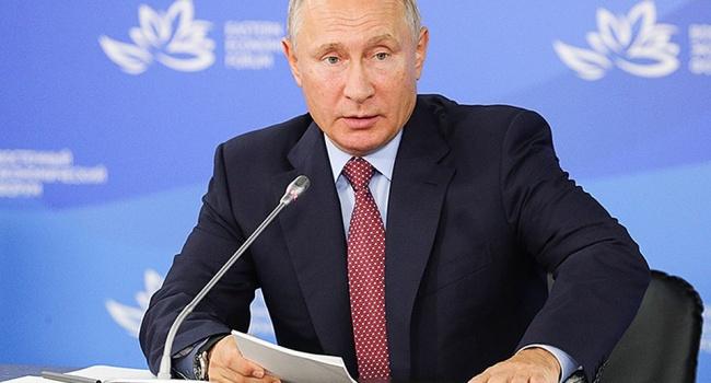Путин: Россияне после ядерного удара попадут в рай