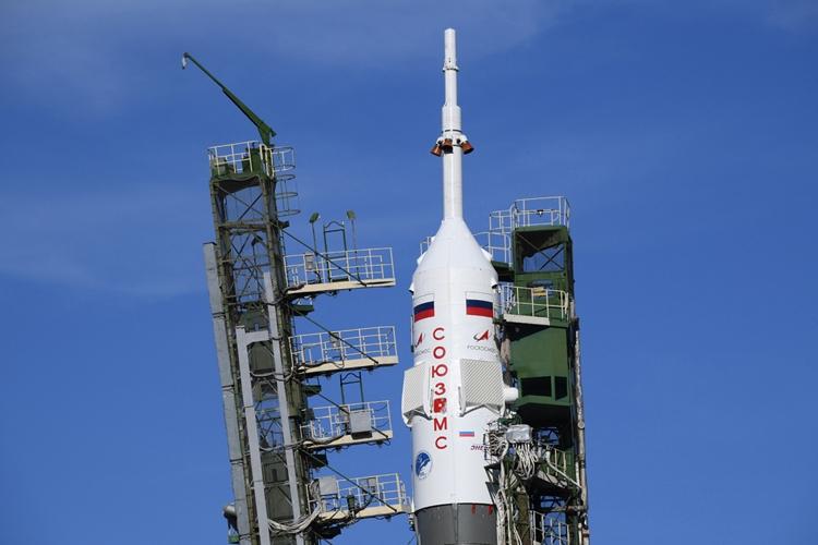 В Роскосмосе озвучили причину аварии ракеты-носителя