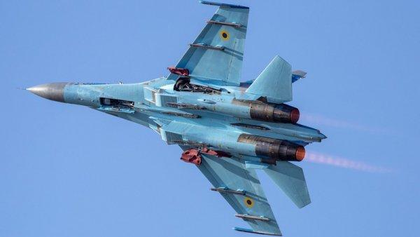 В США подтверждают присутствие американского военного в разбившемся Су-27