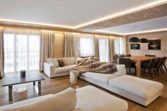 Как продаются квартиры с мебелью