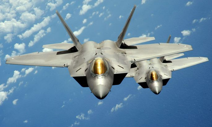 У берегов Японии потерпел крушение военный самолет США