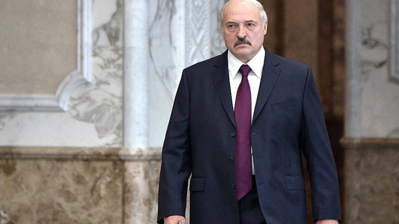 В Кремле прокомментировали предложение Лукашенко по сопровождению «выборов» на Донбассе
