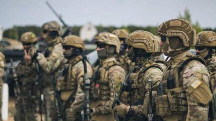 Верховная Рада одобрила введение военного положения в нескольких областях Украины