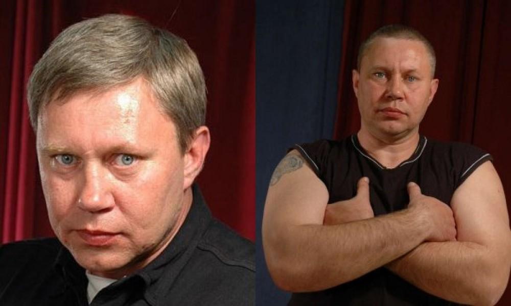 Ушел из жизни российский актер, сыгравший в сериалах «Универ» и «След»