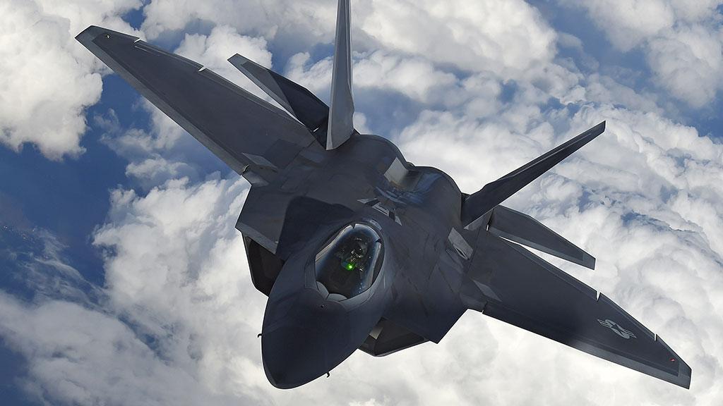 Самолеты США внепланово летали над Украиной