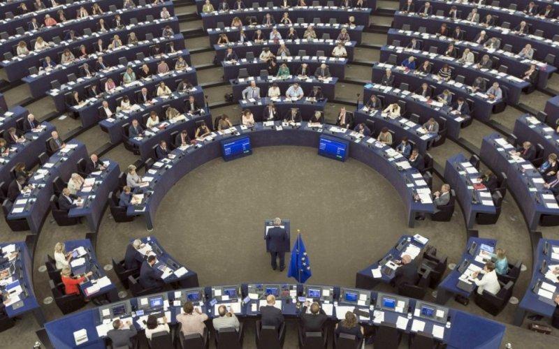 В Европарламенте выступают против «Северного потока-2»