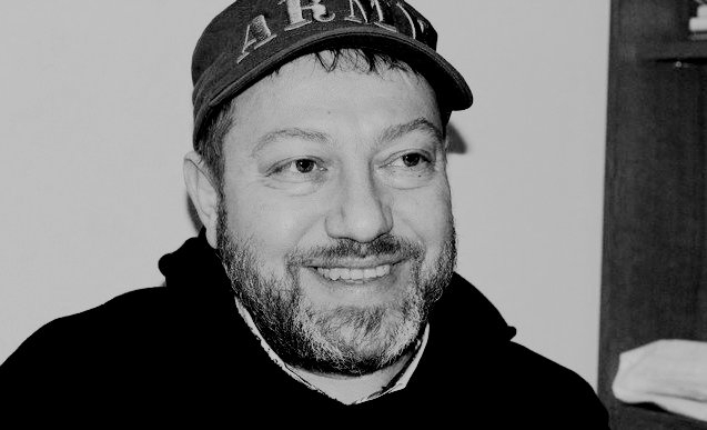 В аварии погиб волонтер Леонид Краснопольский