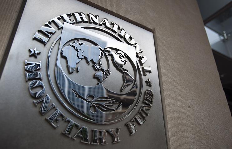 В Киев 12 февраля приедут эксперты из МВФ