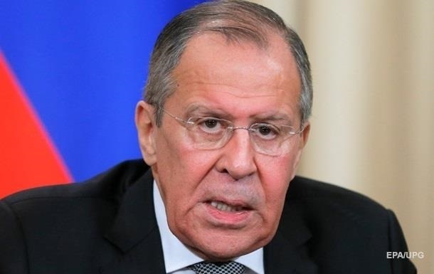 В российских СМИ появилась информация о возможной отставке Сергея Лаврова