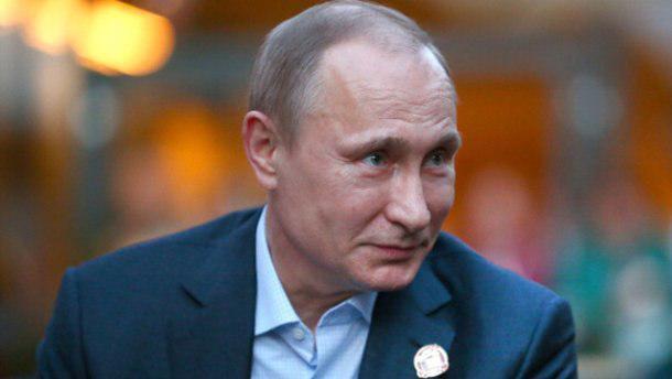 Путин обвинил США во лжи перед Евромайданом в Украине
