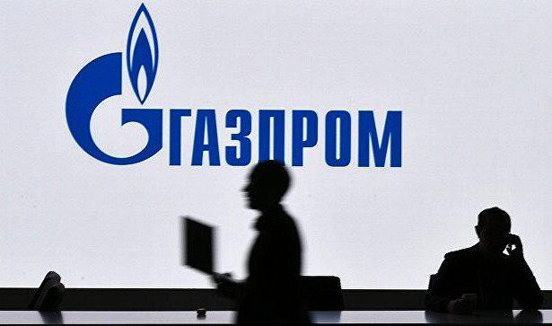 Украина готовится к аресту активов «Газпрома»