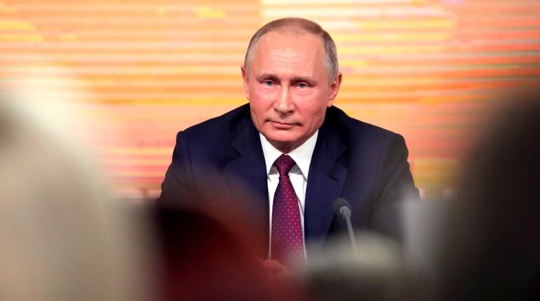 Путин считает, что ситуация в мире все «более хаотична»
