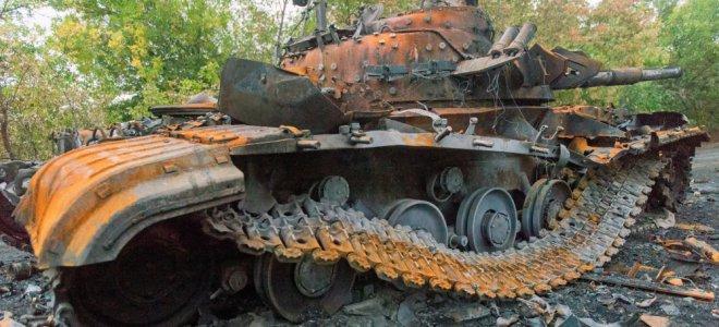 В «ЛНР» обвинили ВСУ в уничтожении техники, предназначенной для парада