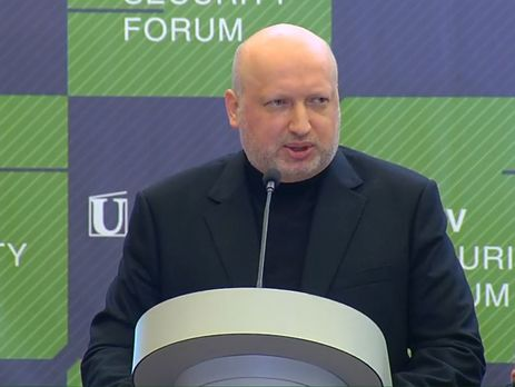 В России готовы задействовать в войне против Украины 260 тысяч военных – Турчинов
