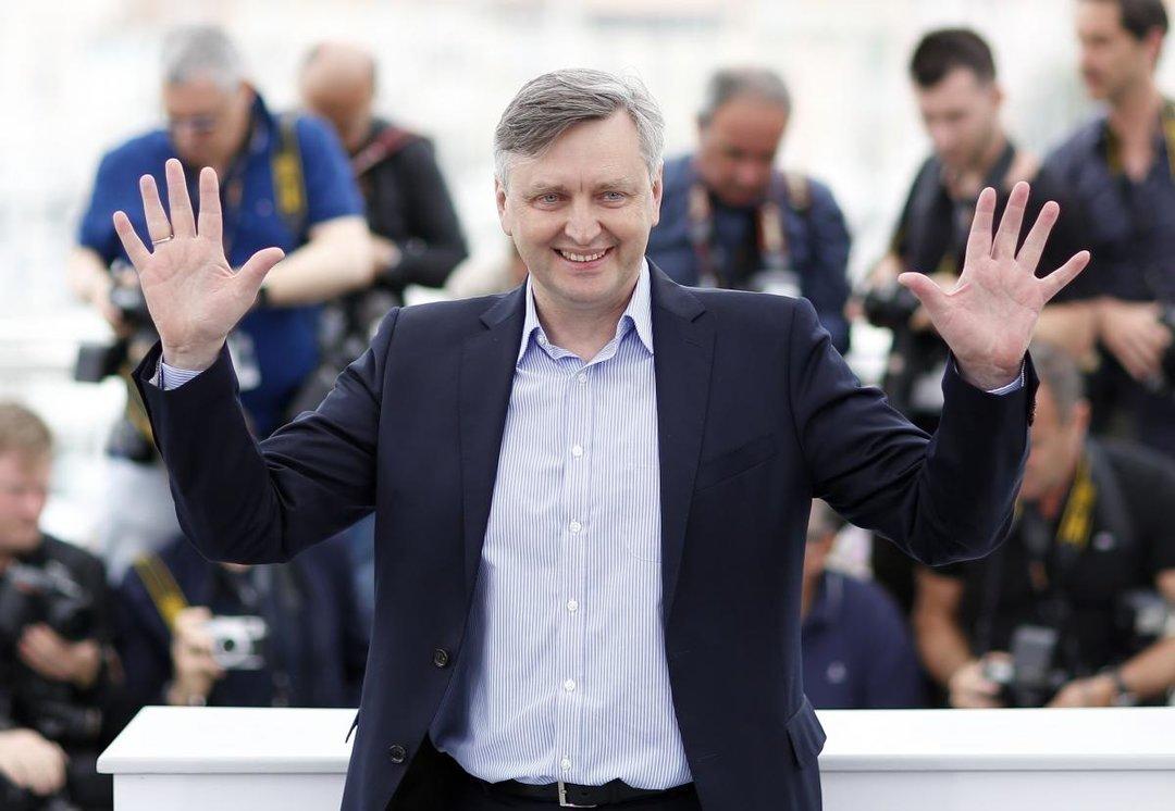 Фильм «Донбасс» в Каннах получил награду ща режиссуру