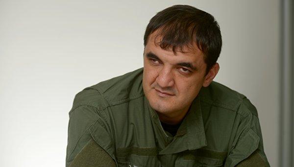 На Донбассе убит командир боевиков «ДНР»