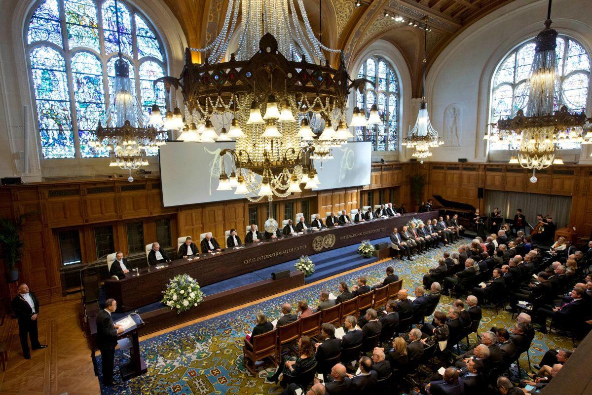 По решению суда в Гааге Россия обязана возместить украинским компаниям ущерб, связанный с аннексией Крыма