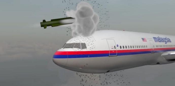 Расследование гибели Боинга на Донбассе входит в новую стадию