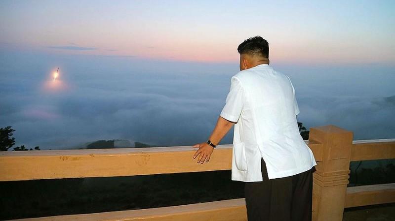 Северная Корея закрыла ядерный полигон