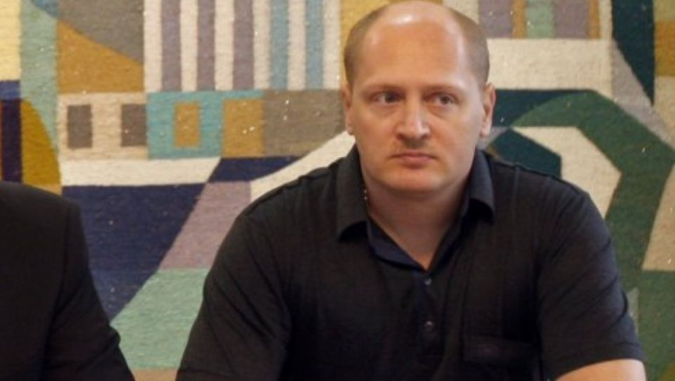 Украинский журналист осужден в Беларуси на 8 лет за «шпионаж»
