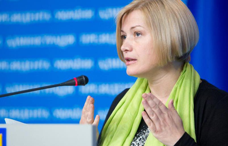 В Минске Россия отказалась обсуждать освобождение заложников