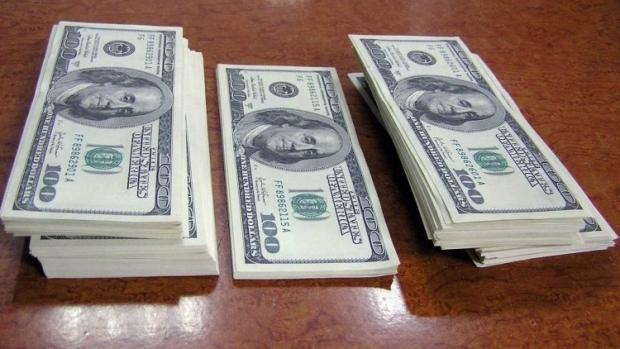 Депутаты ВР одобрили закон о валюте