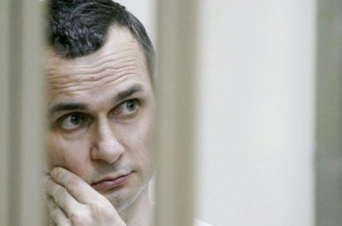 Европарламент потребовал немедленного освобождения Сенцова и еще двух политических заключенных
