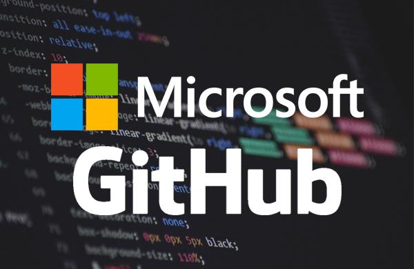Компания Microsoft покупает за 7,5 миллиардов долларов сервис Github