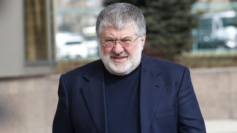 НБУ подал иски в отношении Коломойского