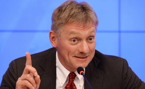 Песков намекнул, как Кремль может освободить Сенцова