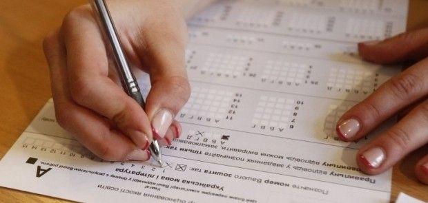 Результаты ВНО в 2018 году: математику не сдали 19% абитуриентов, украинский язык – 14%