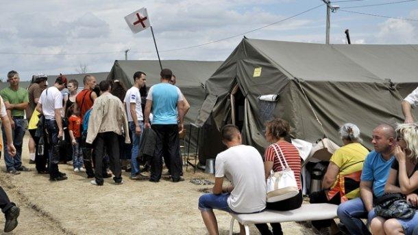 РФ планирует амнистировать украинских беженцев
