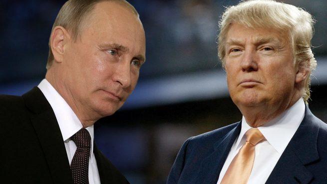 Трамп допускает встречу с Путиным текущим летом
