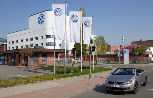 Новый завод по производству автомобильных комплектующих от Volkswagen откроют в Украине