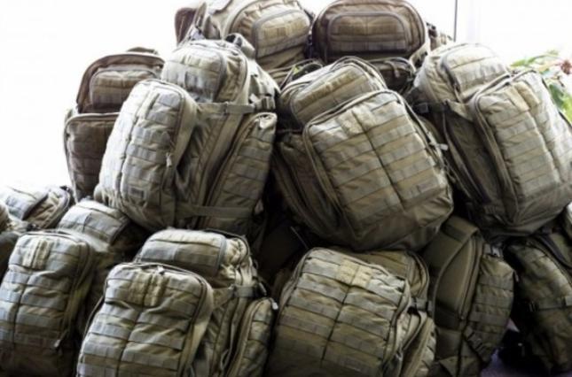 Один из подозреваемых по «делу о рюкзаках Авакова» собирается взять на себя вину
