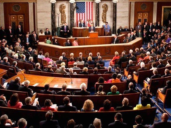 В Конгресс США внесен законопроект о введении санкций в отношении «Северного потока-2»
