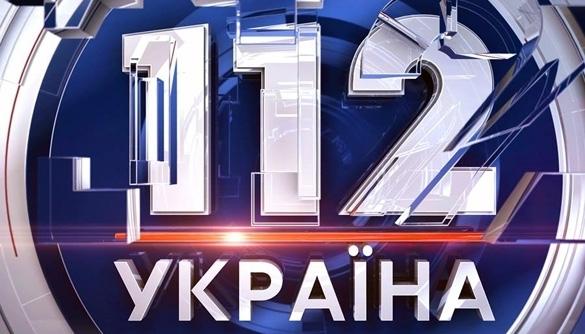 Новый генеральный продюсер «112 Украина» связан с Виктором Медведчуком