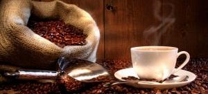 Обжарка и продажи кофе, как выгодный бизнес