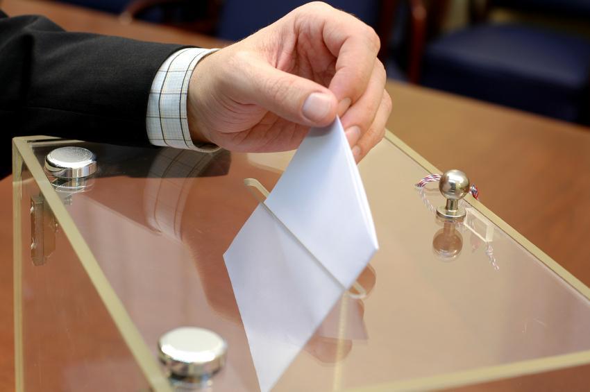 Выборы в ОРДиЛО перенесены на неопределенный срок