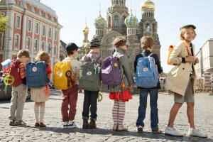 Какой рюкзак приобрести школьнику
