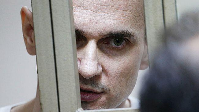 Сестра Олега Сенцова рассказала о деталях его завещания