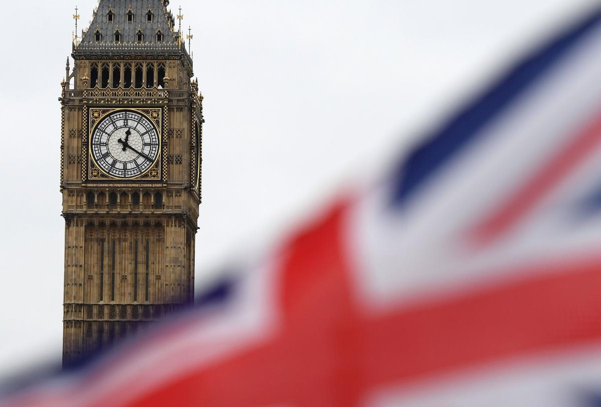 Британский парламент не поддержал соглашение с ЕС по Brexit