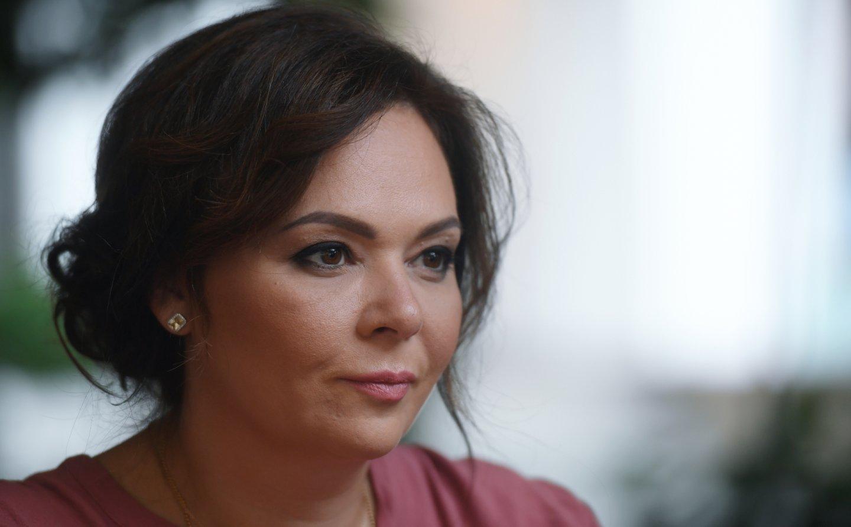 В США предъявлено обвинение адвокату Весельницкой