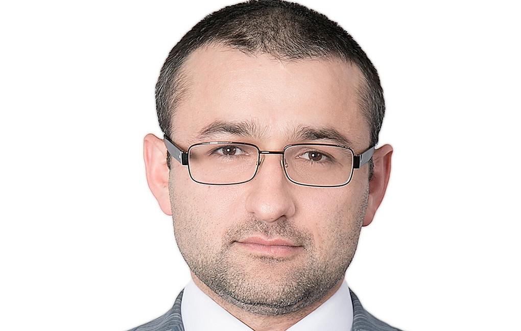 Замглавы «Росгеологии» уволили после обнародования скандальной видеозаписи