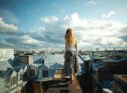 Чем привлекают нестандартные экскурсии по крышам Питера
