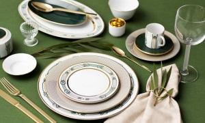 Элитная посуда ручной работы: безупречное качество