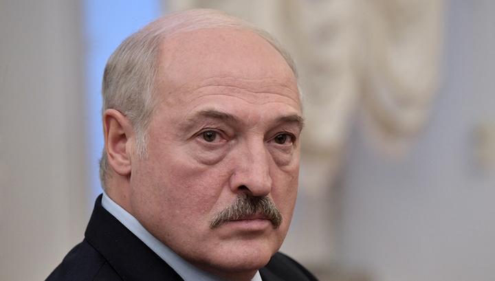Лукашенко поручил разработать ответ на размещение американских танков в Литве