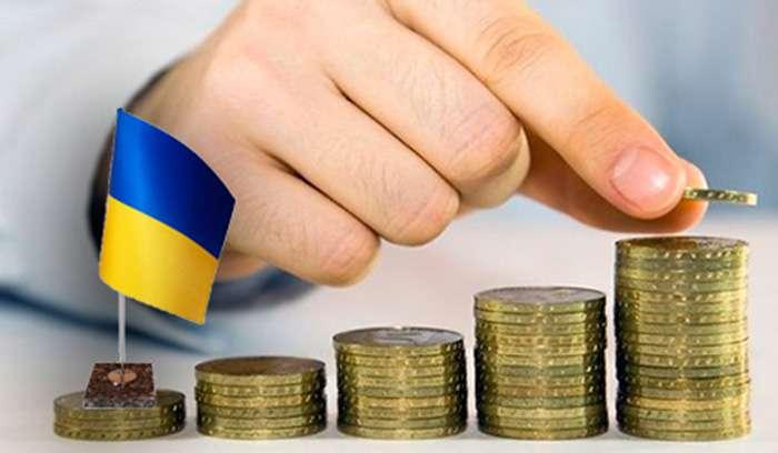 В МВФ улучшили прогноз роста экономики Украины
