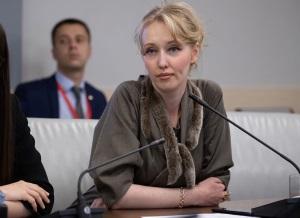 Депутата Мосгордумы Екатерину Енгалычеву подозревают в отмывании денег