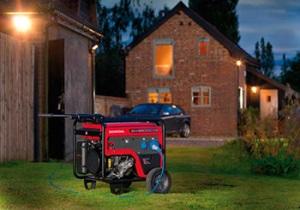 Особенности генераторов с автозапуском